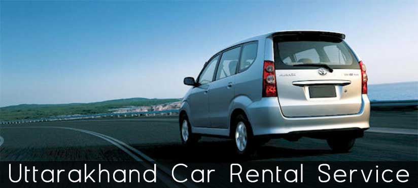 Chardham car rentals at best rate