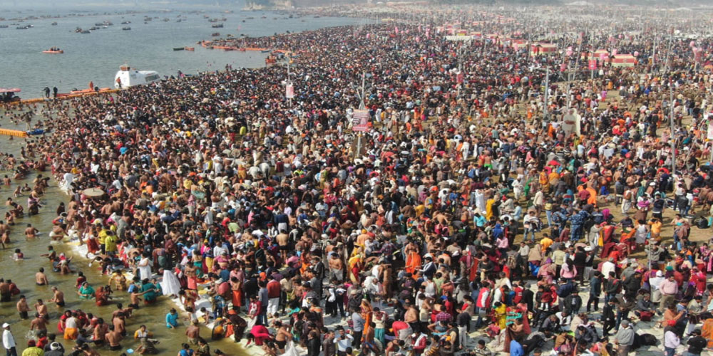 Car and taxi rental for Kumbh mela